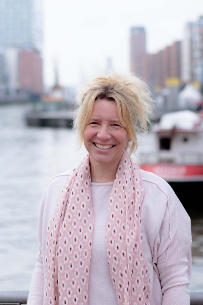 Denise Leifert Portrait